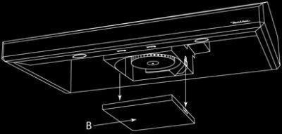 Ремонт вытяжки своими руками: устройство и наладка