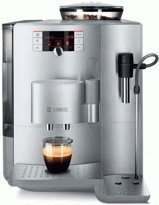 Кофемашина от Бош