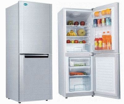 Потребление холодильника