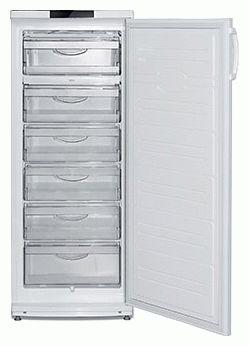 Холодильник-морозильник Атлант