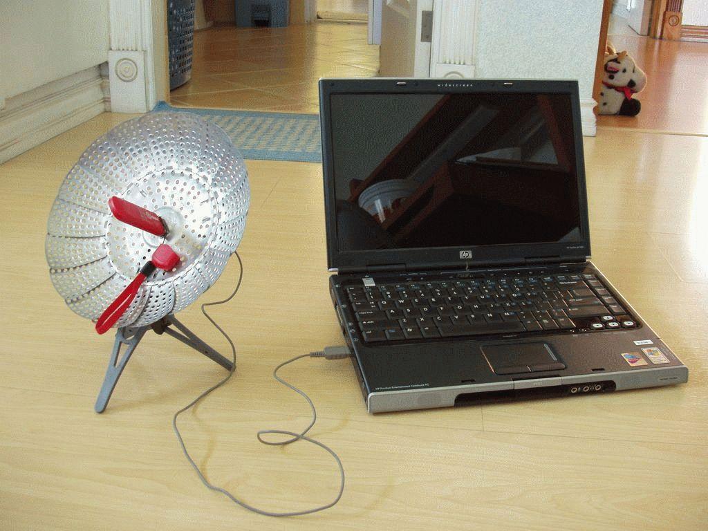 Как сделать ноутбук быстрее в работе 572