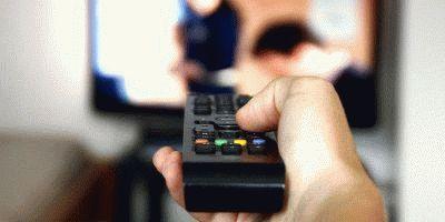 Управление телевизором