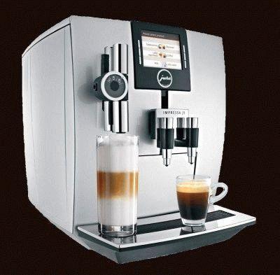 Разные варианты кофе