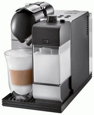 Кофемашина DeLonghi EN520