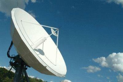 Спутниковая антенна для ТВ и Интернета
