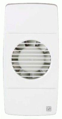Бытовой вытяжной вентилятор для ванной