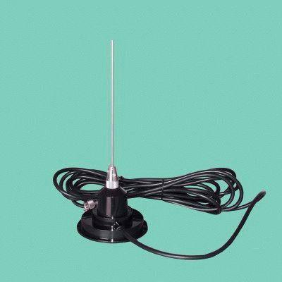 Подходящая антенна для рации