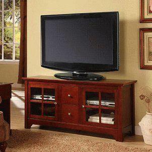 Недорогой телевизор в доме