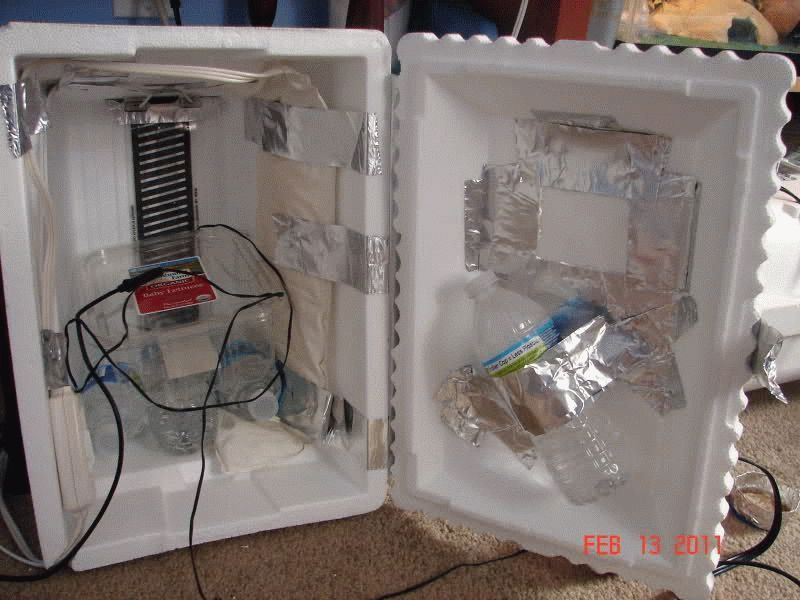 Как своими руками сделать мини холодильник своими руками
