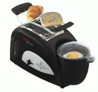 Какой тостер лучше купить: варианты, параметры, комплектация, возможности, ростер