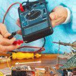 Как прозванивать мультиметром или тестером провода