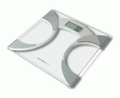 Напольные весы с памятью
