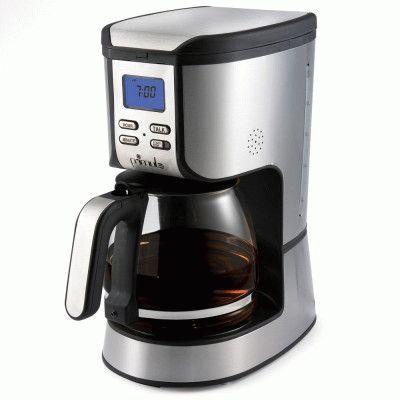 Домашняя кофеварка