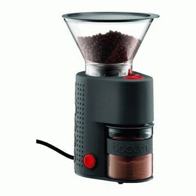 Автоматическая кофемолка