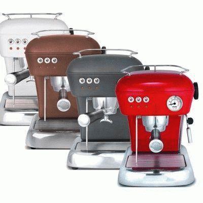 Дизайн кофеварки