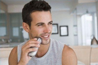 Комфортное бритьё без боли