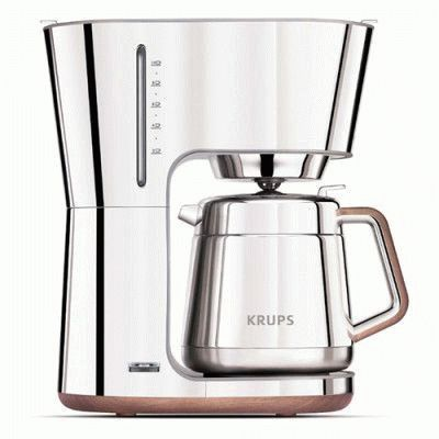 Кофеварка Krups