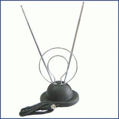 Телевизионная антенна из тв кабеля своими руками