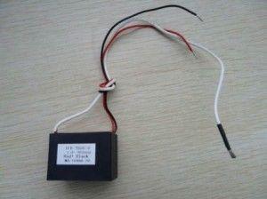 Деталь для сборки ионизатора