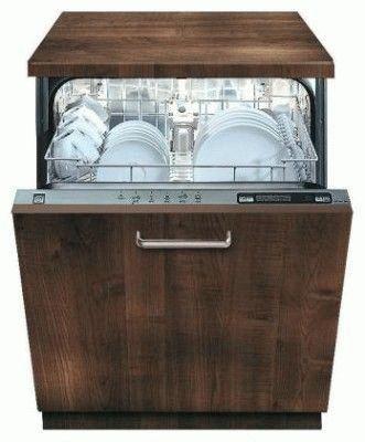 Встроенная посудомоечная машина