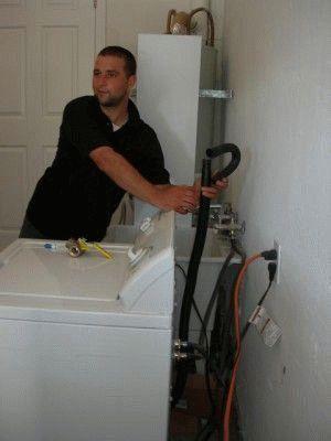 Подключение машинки стиральной