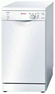 Отдельностоящая посудомоечная машина