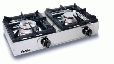 Настольные газовые плиты для дачи: выбираем идеальную модель