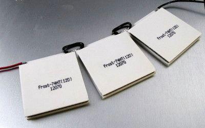 Элементы Пельтье Frost 72