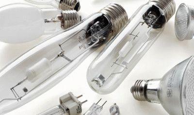 Разрядные лампы