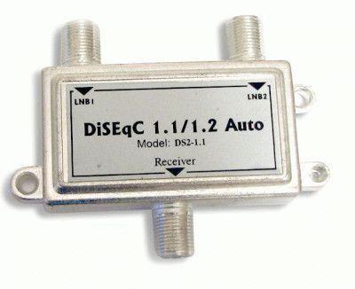 DiSEqC 1.2
