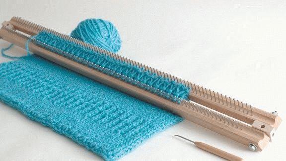 Станки для вязания ручные 16