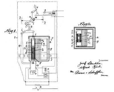 Патент US1477455 A