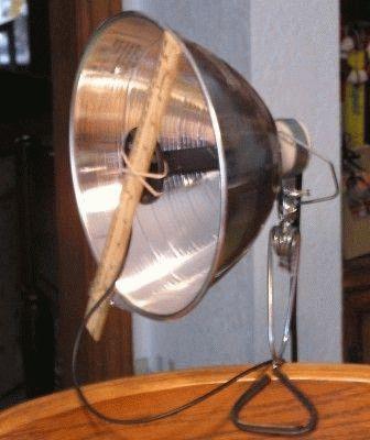 Сборка антенны