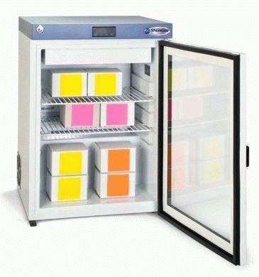 Фармацевтический холодильник для лекарств