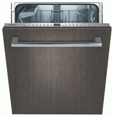 Посудомоечная машина Siemens SN 66M054