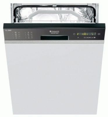 Посудомоечная машина Hotpoint-Ariston PFT 834 X