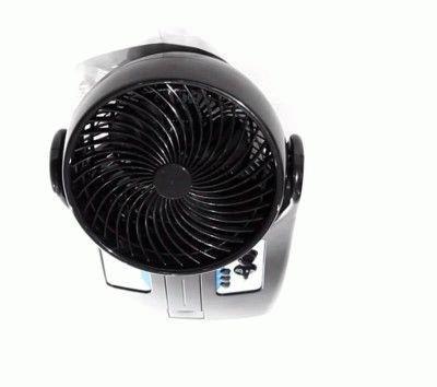 Небольшой вентилятор