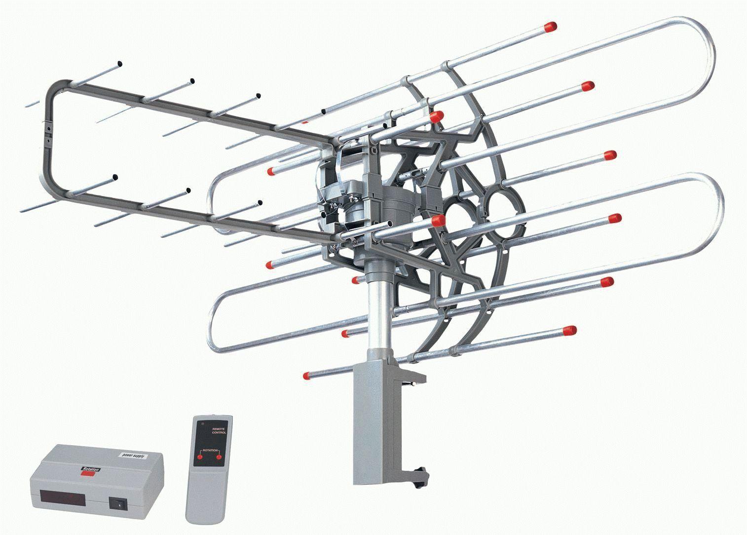 Как сделать антенну для телевизора своими руками: видео, фото 53