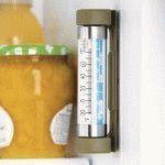 Оптимальная температура в холодильнике