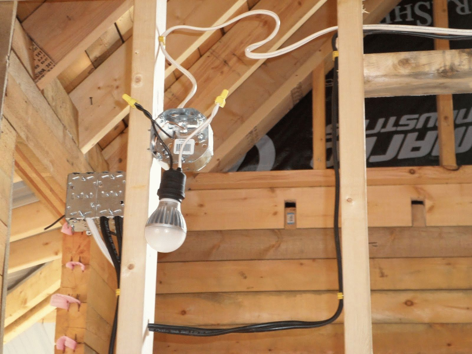 Как сделать электрику для бани 318