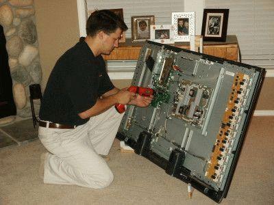 Почему не работает телевизор: устройство, неполадки, ремонт