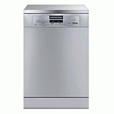 Надёжная посудомоечная машина