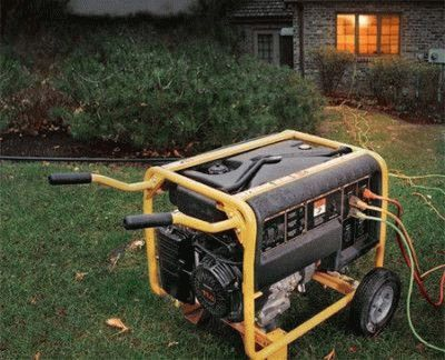 Использование генератора