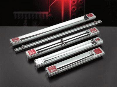 ИК обогреватели с металлическими излучателями