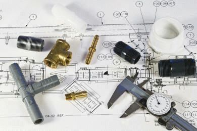 Инструменты для подключения посудомойки