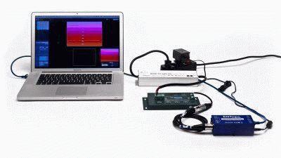 Система управления с компьютера