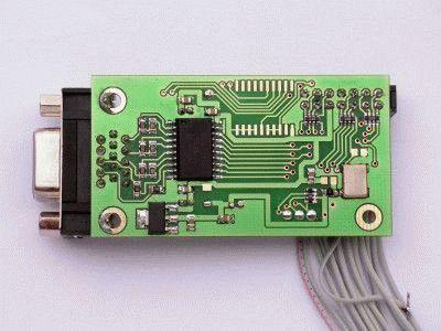 Адаптер VGA