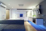 Каким должно быть освещение в квартире или доме
