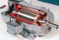 Как прозвонить электродвигатель мультиметром