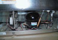 Устройство компрессора холодильника